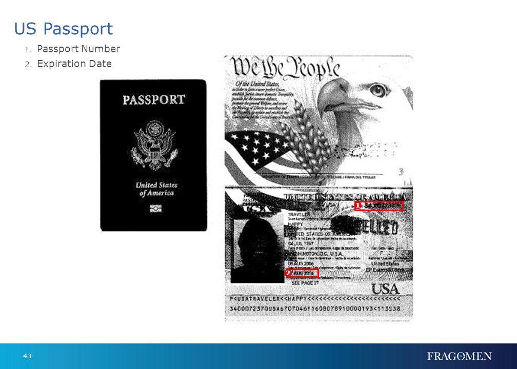 42 Sample I-9 for U.S. Citizen 1 2