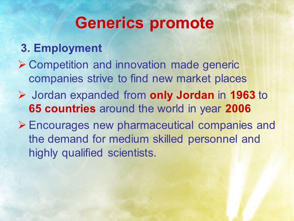 Generics promote 3.
