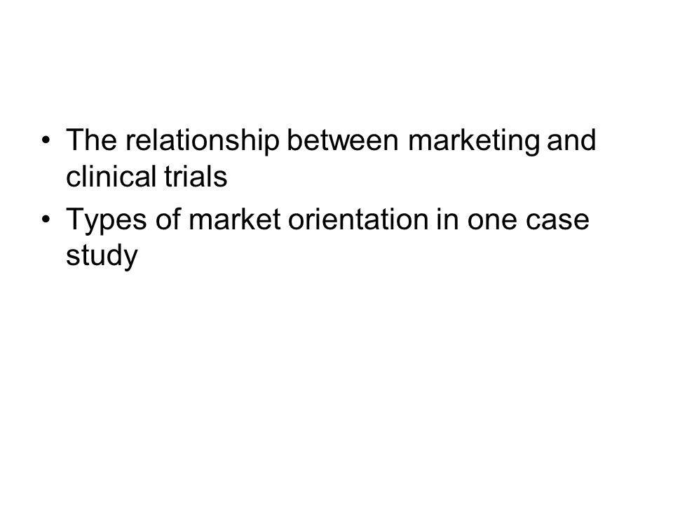 Seeding trials attempts to entice doctors to prescribe a new drug being marketed by the company (Kessler et al 1994, New England Journal of Medicine) clinical studies conducted by pharmaceutical companies that are designed to seem as if they answer a scientific question but primarily fulfill marketing objectives (Hill et al 2008, Annals of Internal Medicine)