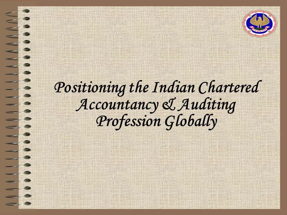 Pre- qualification assessment of major accountancy bodies of World.