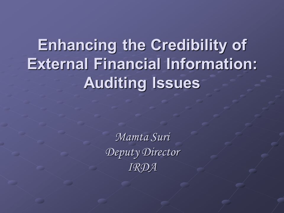Section 12, Insurance Act 1938: Insurance Company to be Audited annually by the Auditors.
