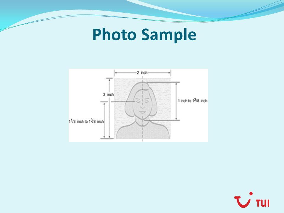 Photo Sample