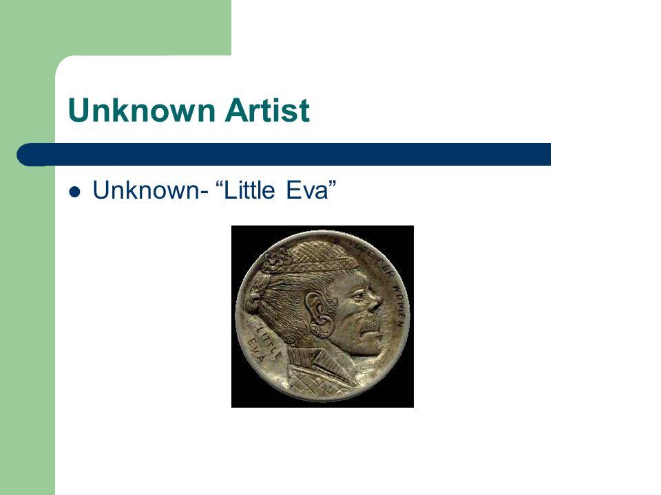 Unknown Artist Unknown- Little Eva