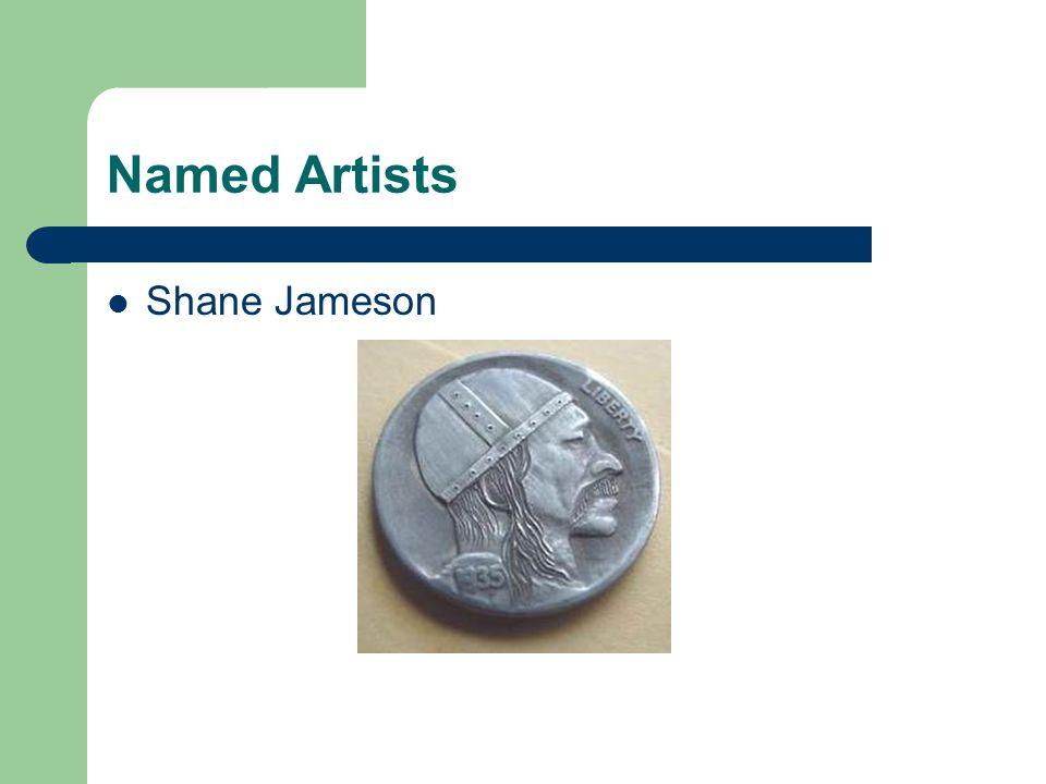 Shane Jameson