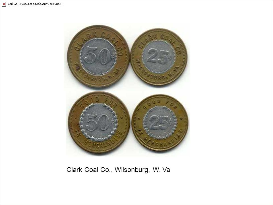 Clark Coal Co., Wilsonburg, W. Va
