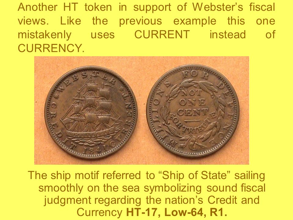 Another HT token in support of Websters fiscal views.