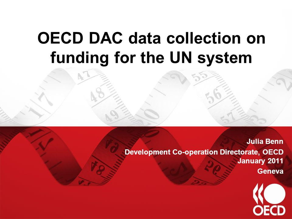 Core vs. Non-Core Multilateral Funding 22 Total use of the multilateral system - 2008