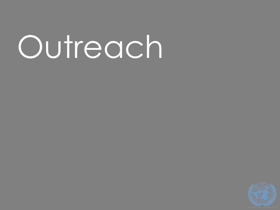 6 Outreach