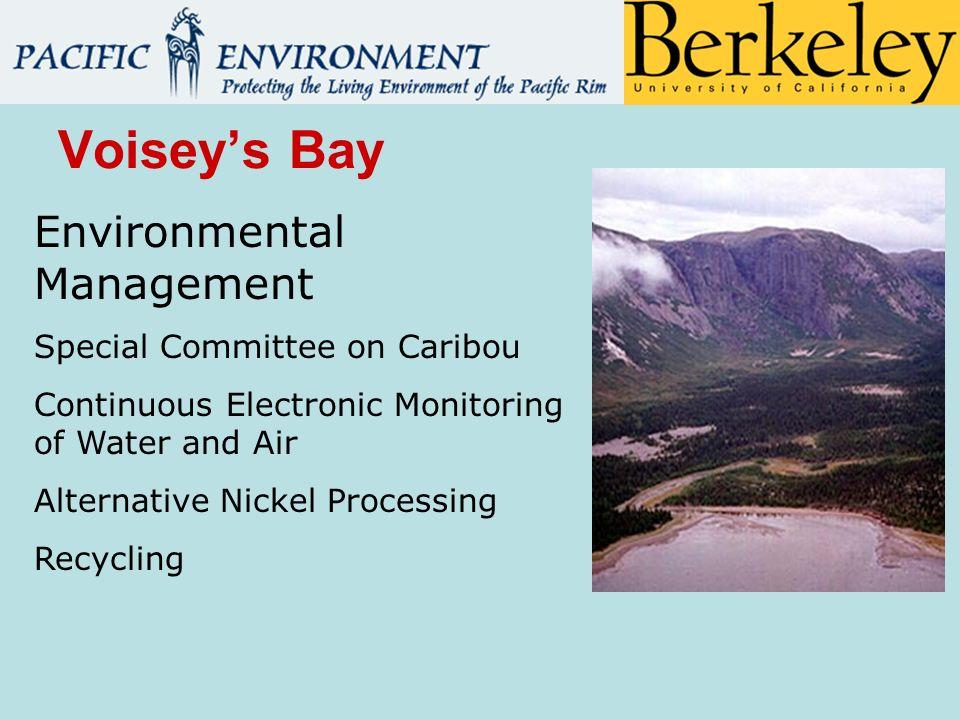 http://www.esri.com/news/arcnews/summer02articles/summer02gifs/p20p1-lg.gif http://www.dfdickins.com/images/marine/marine-ArcticShip.jpg Voiseys Bay Shipping Agreement Voiseys Bay Nickel Co.