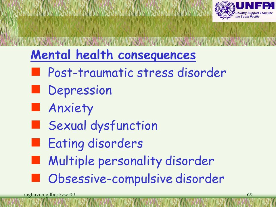 raghavan-gilbert/vw-9968 p Headaches p Gynaecological problems p Alcohol/drug abuse p Asthma p Irritable bowel syndrome p Injurious health behaviours
