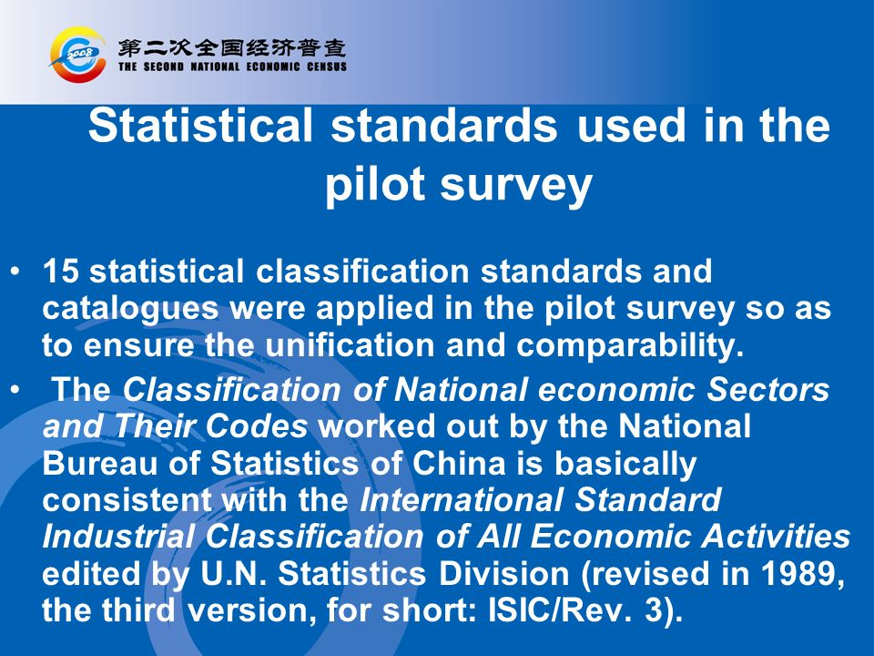 Questionnaire of pilot survey 3 kinds of questionnaire for grassroots A.