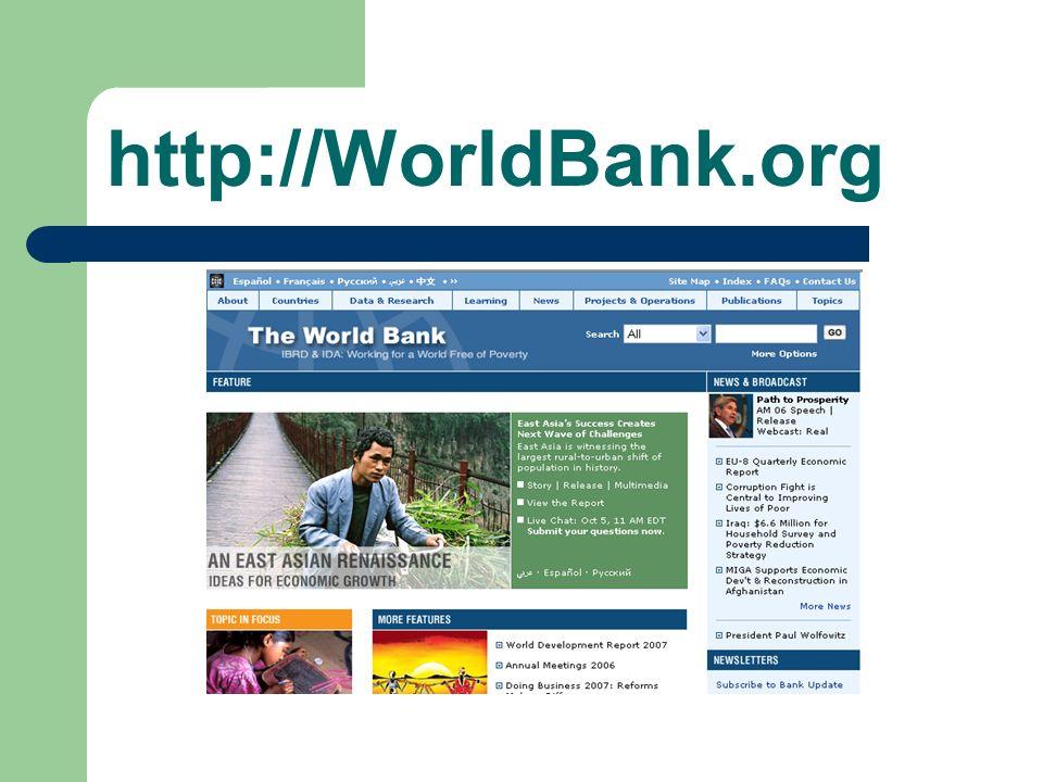 http://WorldBank.org