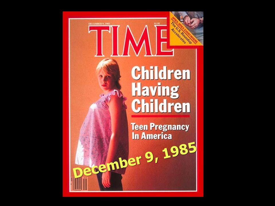 December 9, 1985