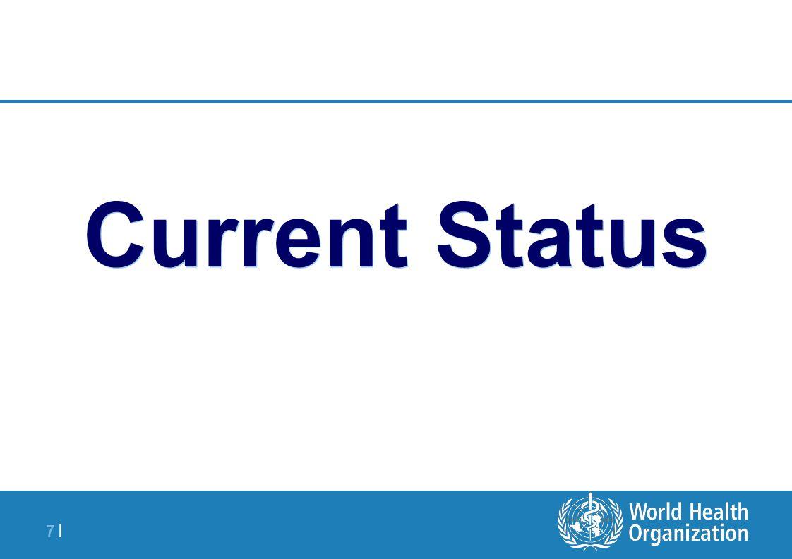 7 |7 | Current Status