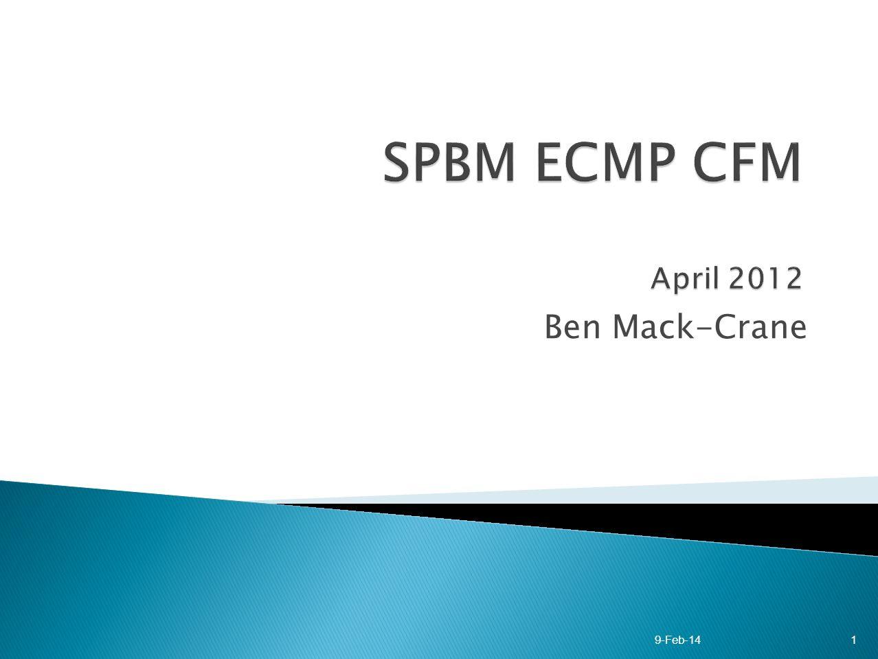 Ben Mack-Crane 9-Feb-141