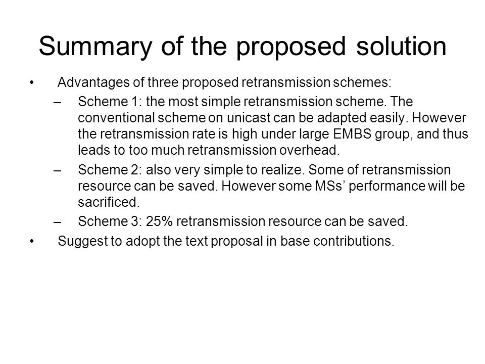 Text proposal Refer to the base contribution