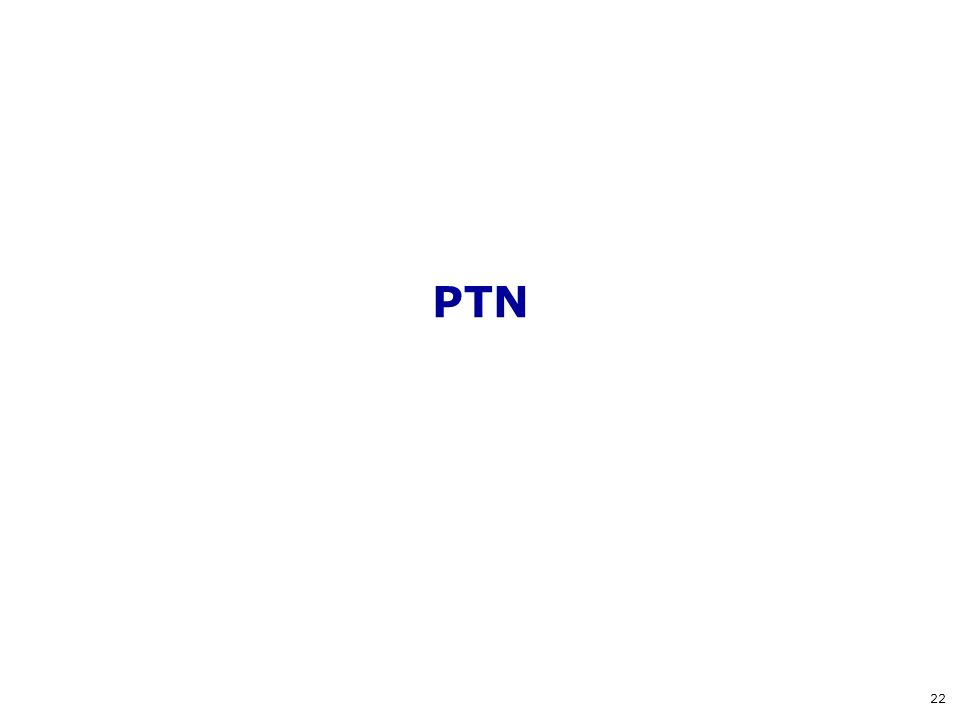 PTN 22
