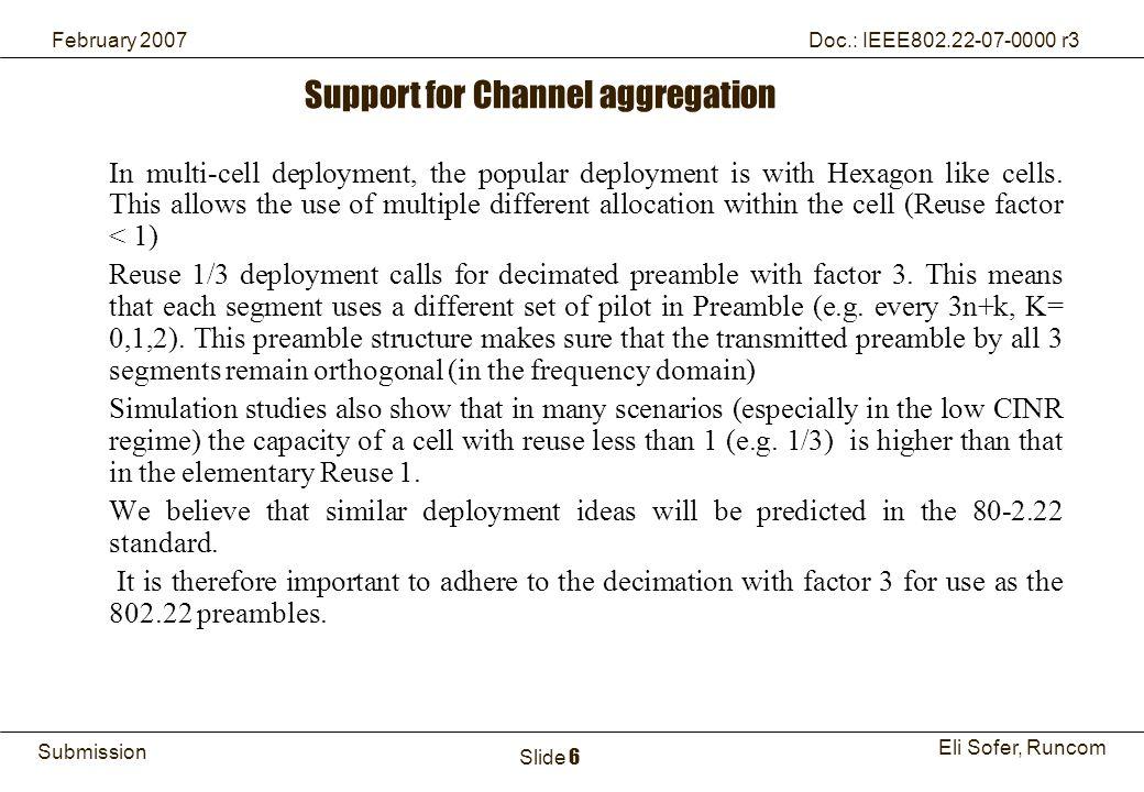 6Runcom Technologies Ltd.