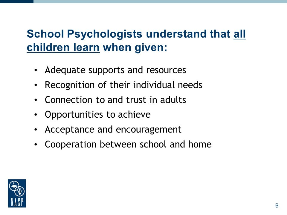 37 FAQ: How does a School Psychologist differ from a school counselor.