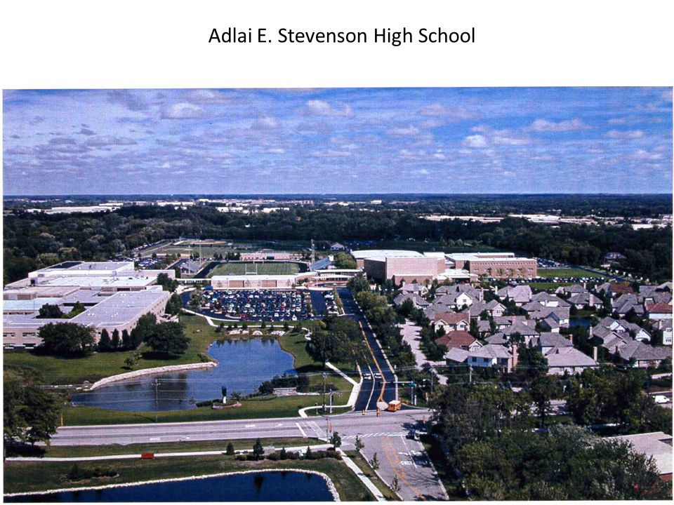 Adlai E. Stevenson High School