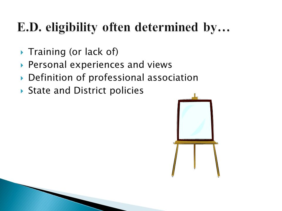 Ambiguous decisions of differentiating between learned behaviors and behaviors that are a disability are often made by an I.E.P.