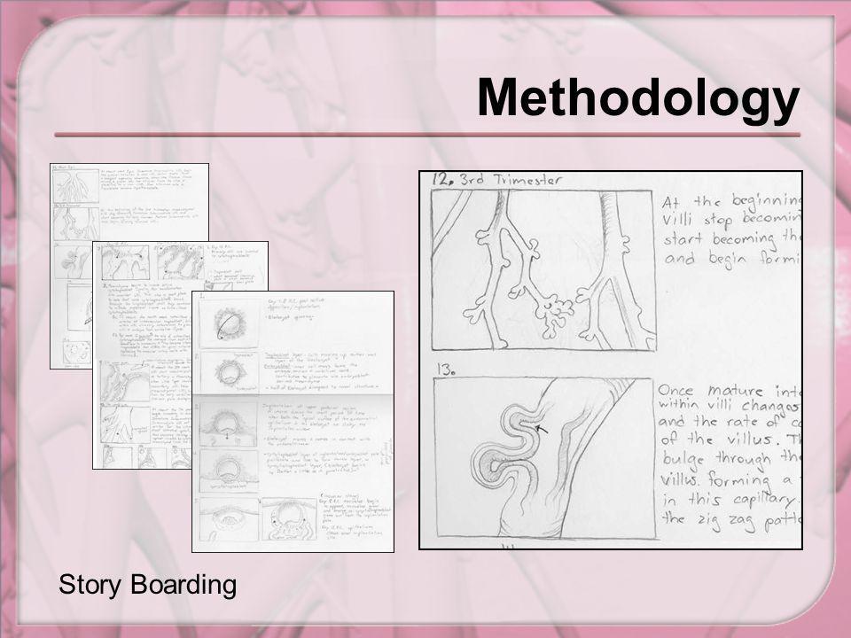 Methodology Story Boarding