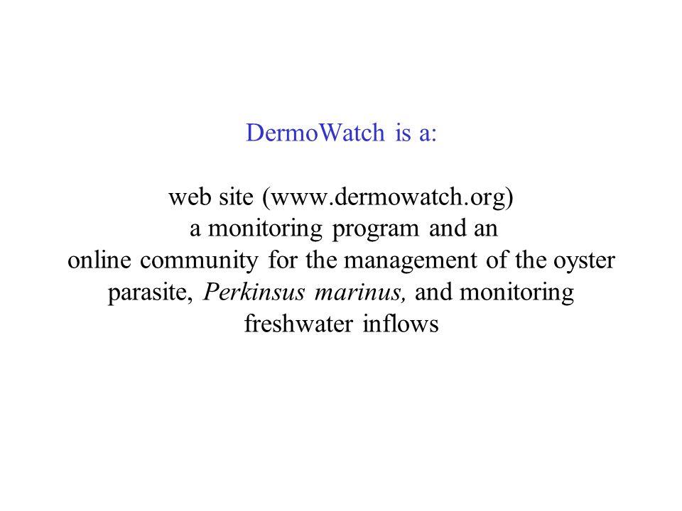 Dermo Parasites in Thioglycollate medium tissue culture