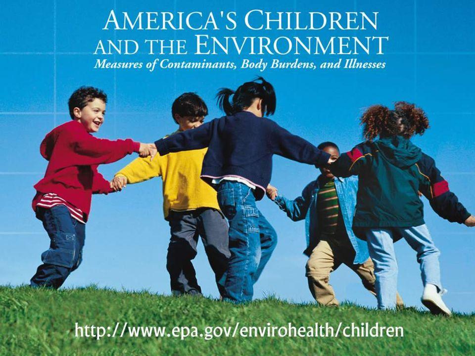 12 Childrens Exposures are Different U.S. EPA. Child-Specific Exposures Factor Handbook 2008. 12