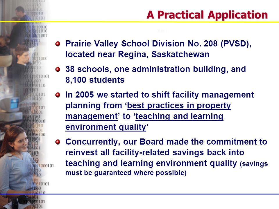 Prairie Valley School Division No.
