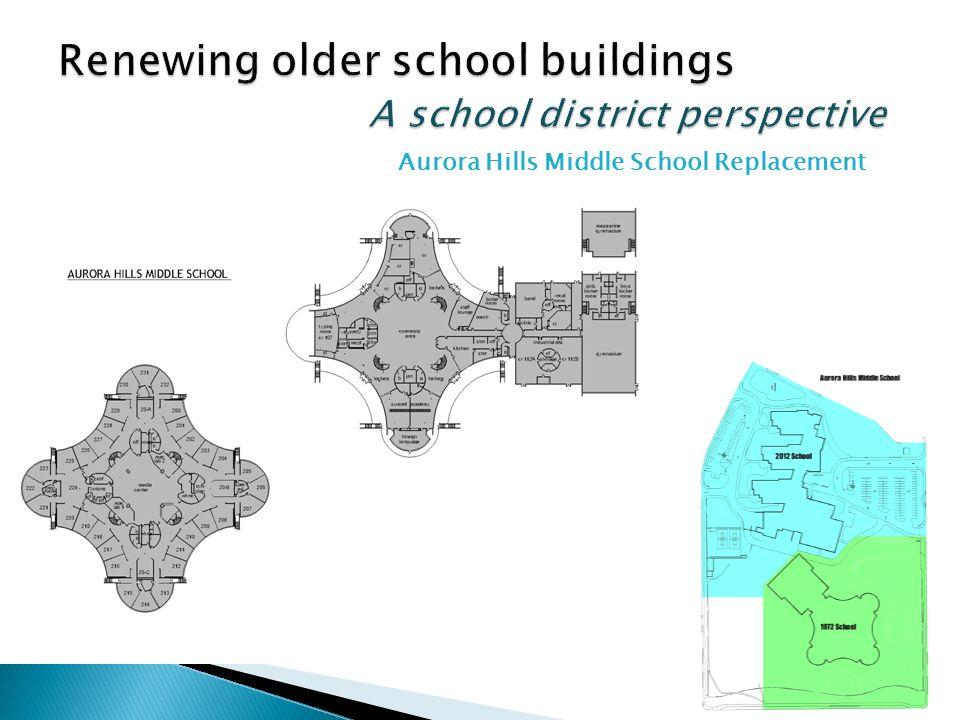 Aurora Hills Middle School Replacement