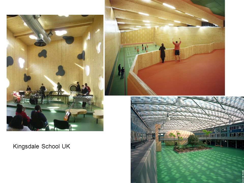 Kingsdale School UK