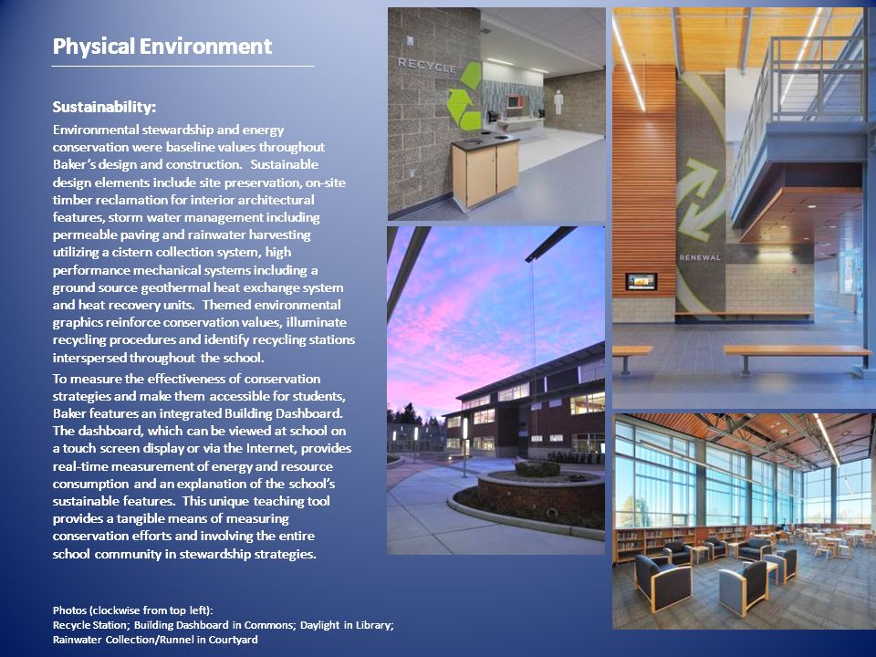 Photo: Bakers Gymnasium The focus on the body and mind in harmony determined that the redeveloped project provide first class health, fitness and recreational opportunities.