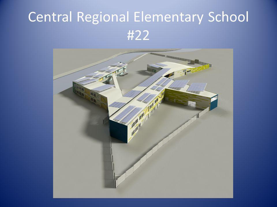 Central Regional Elementary School #22
