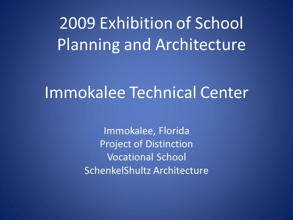 Immokalee Technical Center