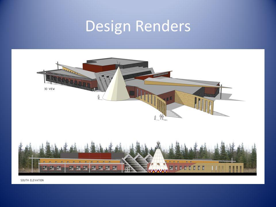 Design Renders