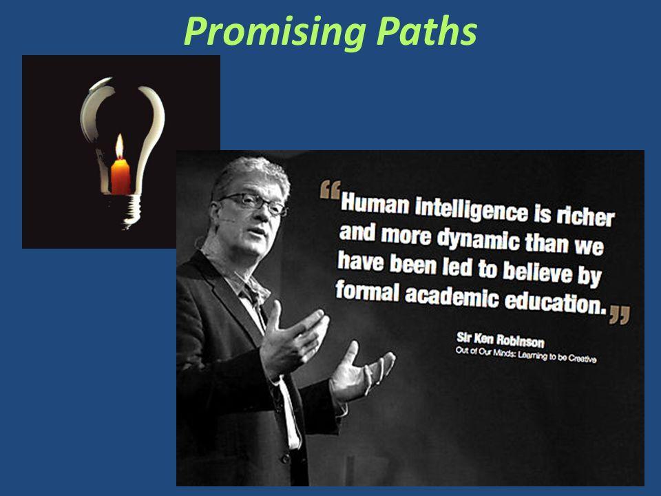 Promising Paths 27
