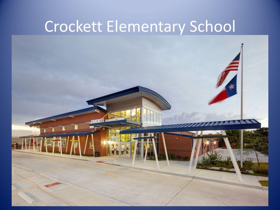 Crockett Elementary School