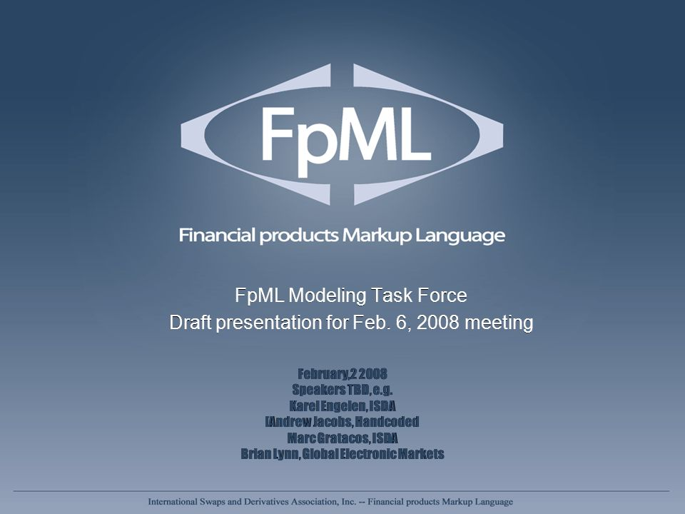 KEngelen2 Agenda Objectives of the presentation Overview of Modeling Task Force Product MTF Messaging MTF Relation of MTF to version 5.0 Conclusions Objectives of the presentation Overview of Modeling Task Force Product MTF Messaging MTF Relation of MTF to version 5.0 Conclusions