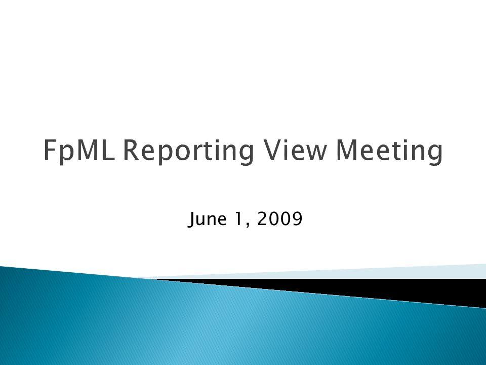 June 1, 2009