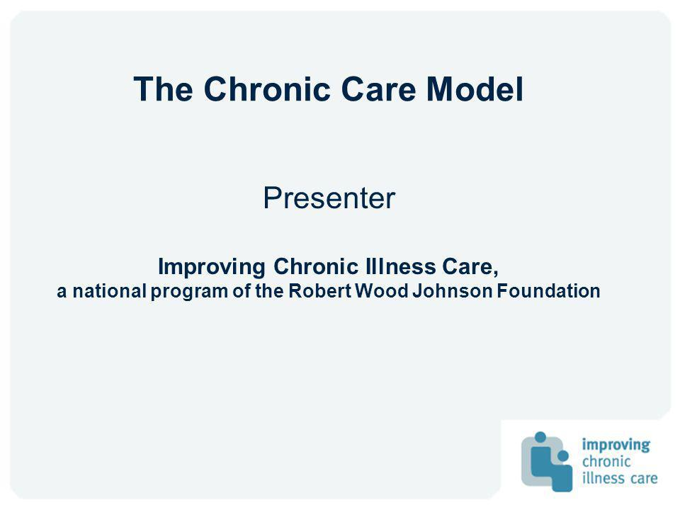 Evidence-based Clinical Change Concepts A Recipe for Improving Outcomes Learning Model System Change Concepts System change strategy