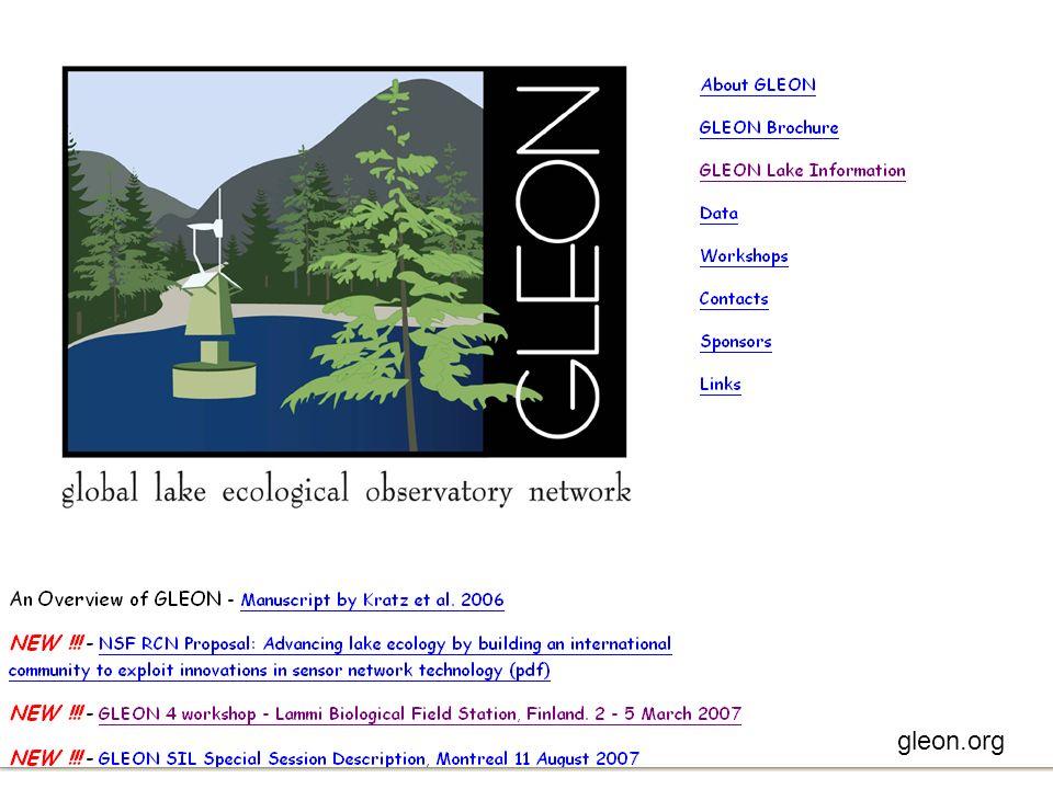 gleon.org