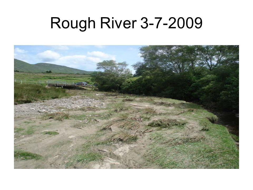 Rough River 3-7-2009