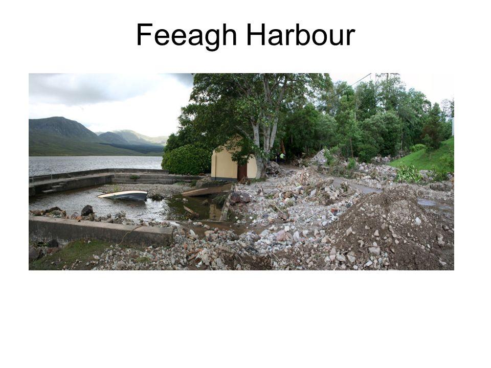 Feeagh Harbour