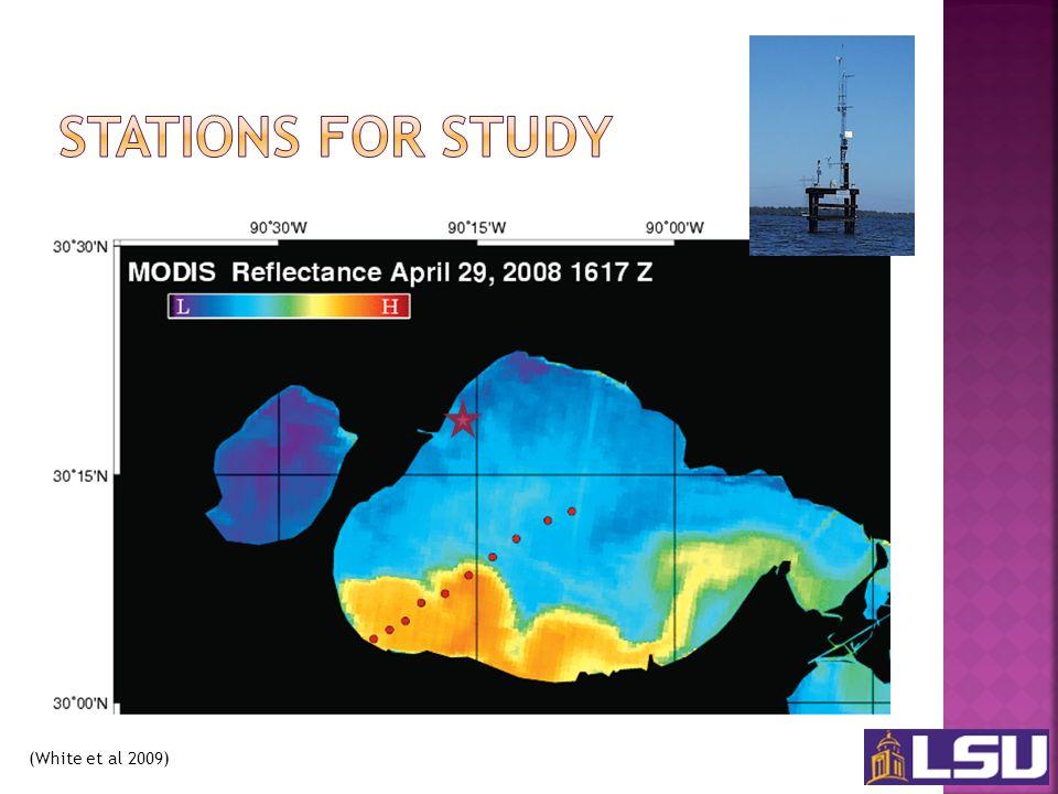 (White et al 2009)
