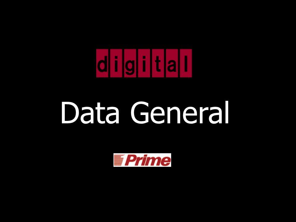 Data General