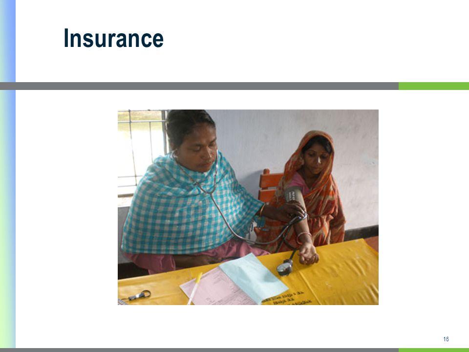 16 Insurance