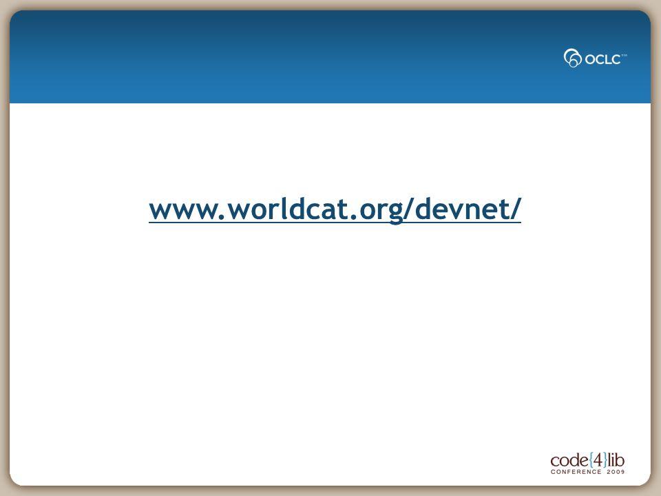 www.worldcat.org/devnet/