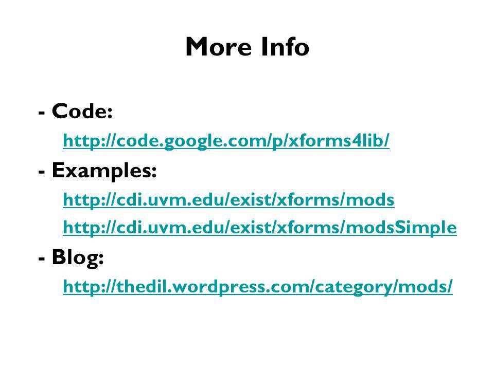 Build a web-based XML editor ?!