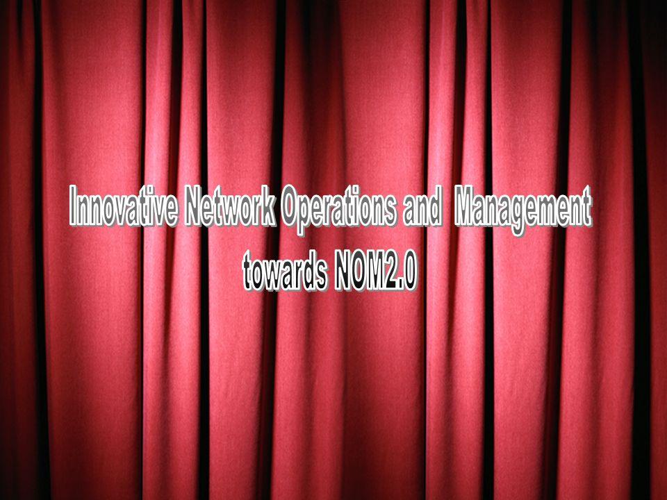 13 Yoon-Hak Bang - APNOMS2007 Keynote – Sapporo, Hokkaido, Japan