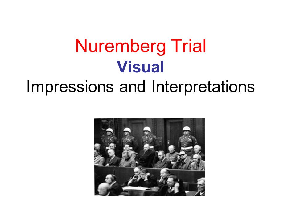 By the judgment of the Nuremberg Tribunal, October 1, 1946, it was established that the highest officials of a government are answerable before the bar of international courts for committing war crimes, crimes against peace, andin connection with either of thesecrimes against humanity.